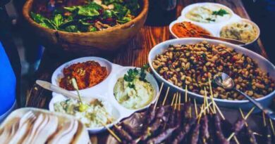 What is the Most Famous Food in Turkey